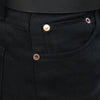 M2 Regular Fit - 13oz Black/Black Selvage