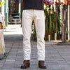M2 Regular Fit - 13oz Ecru Selvedge