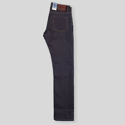 M3 Regular Tapered Fit - 16oz Indigo Selvedge
