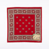Marvel Bandanna - Turkey Red
