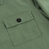 Mechanic Shirt - Military Back Sateen