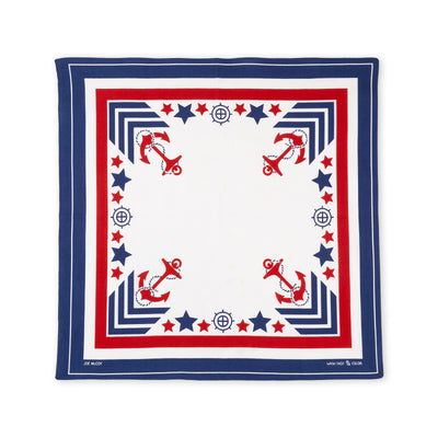 Military Bandanna - Anchor