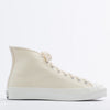 Military Canvas Training Shoes - White