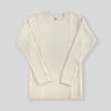 Military Thermal Shirt - Ivory