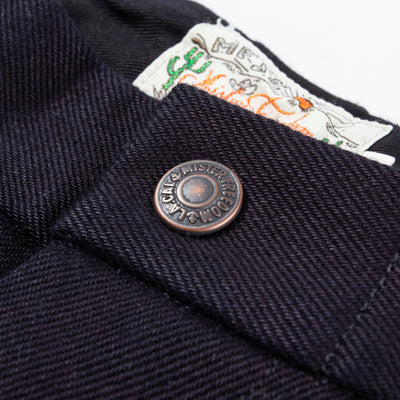 Deputy Pants - Midnight Denim