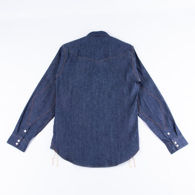 Dude Rancher Shirt - 101 Denim