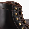 Monkey Boots - Black CXL