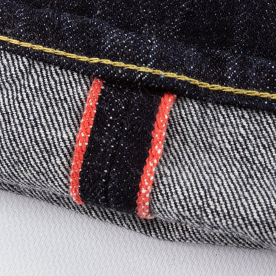 Monkey Cisco - 14oz Selvedge Denim