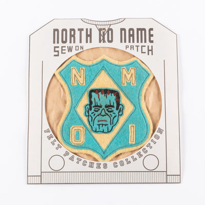 NM01 Patch