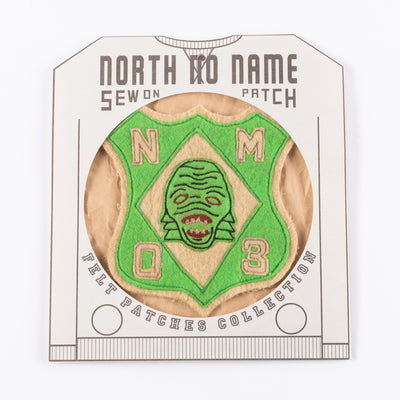 NM03 Patch