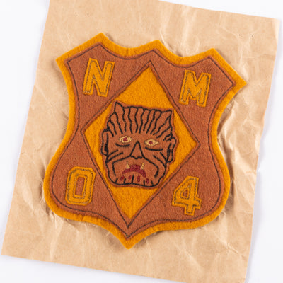 NM04 Patch