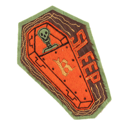 Sleep Coffin Patch