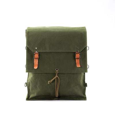 O.A Mountain Pack - Olive