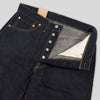S&S x Ooe Yofukuten 01-510 Golden Gate Denim