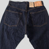OA02-1017E Slim Tapered Jean - 13.5oz One-wash