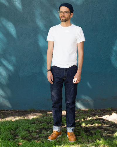 OA x S&S Saddle Pants - Slim Tapered Fit