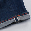 S&S x Ooe Yofukuten - OA02-510 Slim Tapered Unsanforized Jean