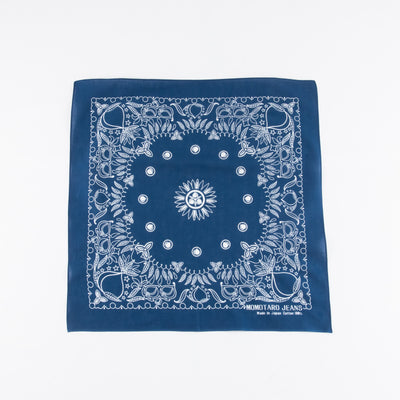 Original Bandanna - Blue