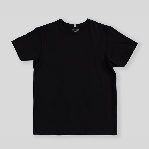 2-Pack Our White T-Shirt - Black