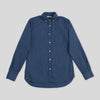 Oxford Shirt - Indigo