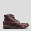 4513H Brown Pegasus Plain Toe Boot