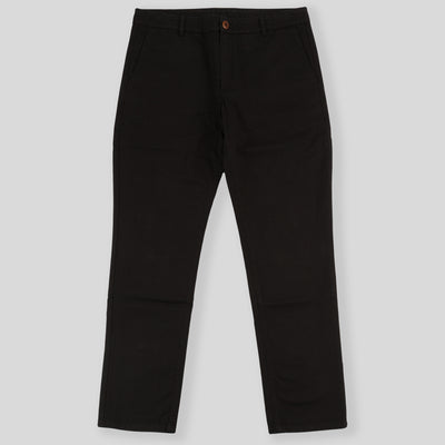 Permanents Trousers - Washed Black