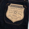 Portola Classic Taper - 14oz One Wash Selvedge