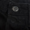 Portola Jean Taper Fit - Black/Black One Wash