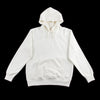 The Real McCoy's 9oz Loopwheel Pullover Hoodie - Milk - Standard & Strange