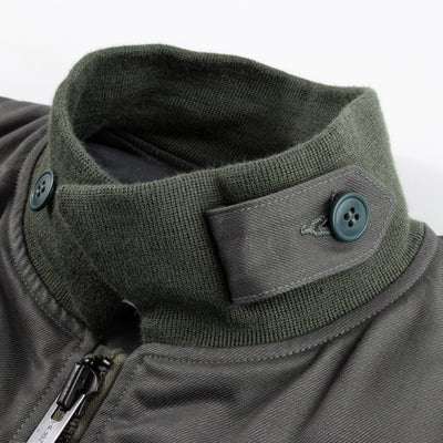 The Real McCoy's CWU-7/P Jacket, REAL McCOY MFG. CO. INC - Standard & Strange