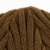 The Real McCoy's Cotton Bronson Knit Cap - Olive - Standard & Strange