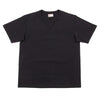 The Real McCoy's Gusset Tee - Black - Standard & Strange