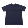 Joe McCoy Pocket Tee - MQ Navy
