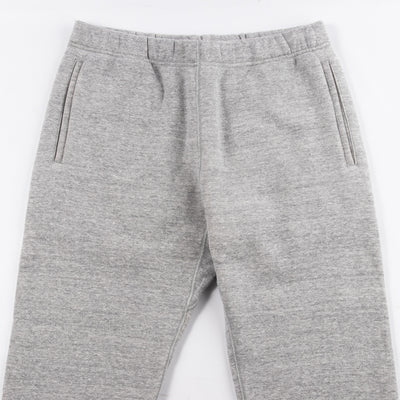 Loopwheeled Sweatpants - Gray