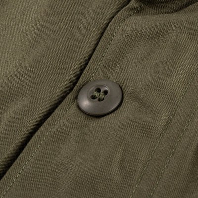 The Real McCoy's M-65 Field Jacket - Standard & Strange