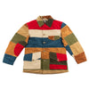 The Real McCoy's Multicolor Corduroy Hunting Coat - Standard & Strange