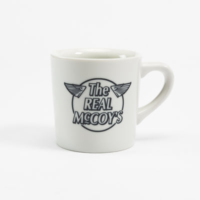 The Real McCoy's Mug