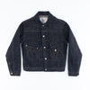 Ranch Blouse - Okinawa Denim