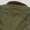 Ranch Coat - Olive Sateen Vancloth