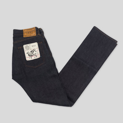 Ray Slim - 14oz No9 Selvedge