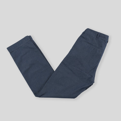 Reco Trouser - Blue 10,000 Yarn Twill