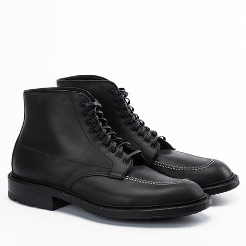 The Roland Boot - Black Walkabout