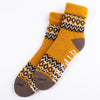 Comfy Room Socks - Nordic Yellow