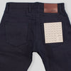 ST-120x - Slim Tapered - Shadow Selvedge
