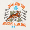 Quarantine Tour Tee Oakland Edition