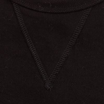 Telegraph Sweatshirt - Black