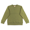 Telegraph Sweatshirt - Oxidation Green