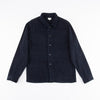Sashiko Coverall Jacket