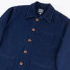 Sashiko French Work Jacket