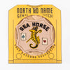 Sea Horse Patch